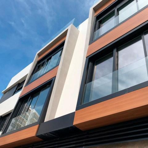 Residencial Astigi, rota, Astigia Constructora