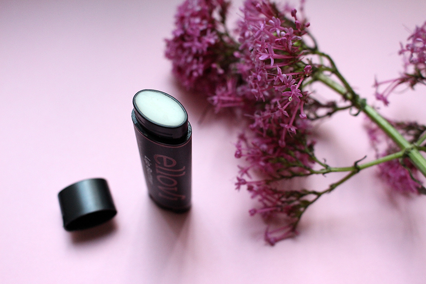 ellovi lip butter med shot