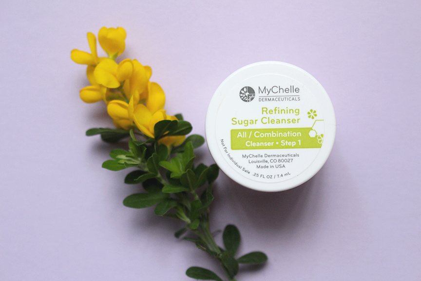 mychelle cleanser