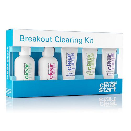 Clean Start Clean Start Kit