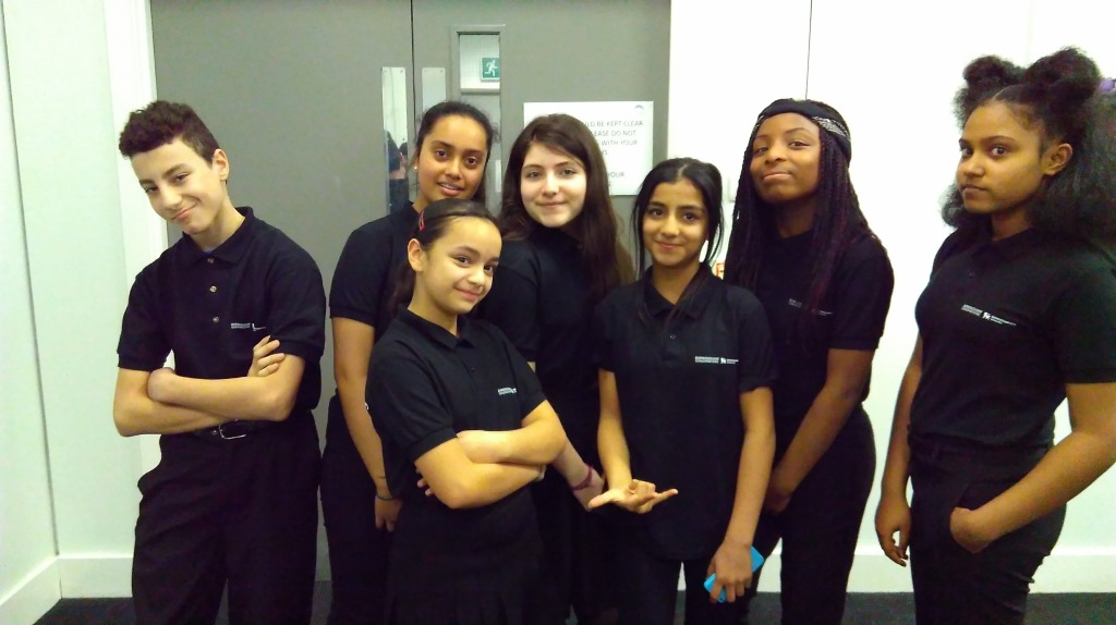 Vocal Workshops And Concerts Aston Manor Academy