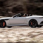 New 2020 Aston Martin Dbs Convertible For Sale Special Pricing Aston Martin Of Greenwich Stock 2323