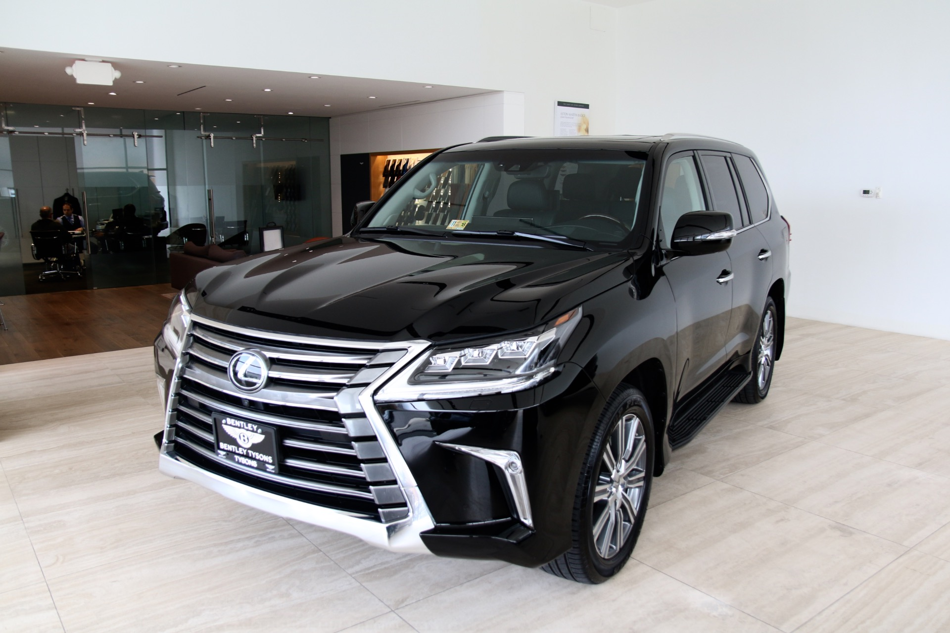 2017 Lexus LX 570 Stock PA B for sale near Vienna VA