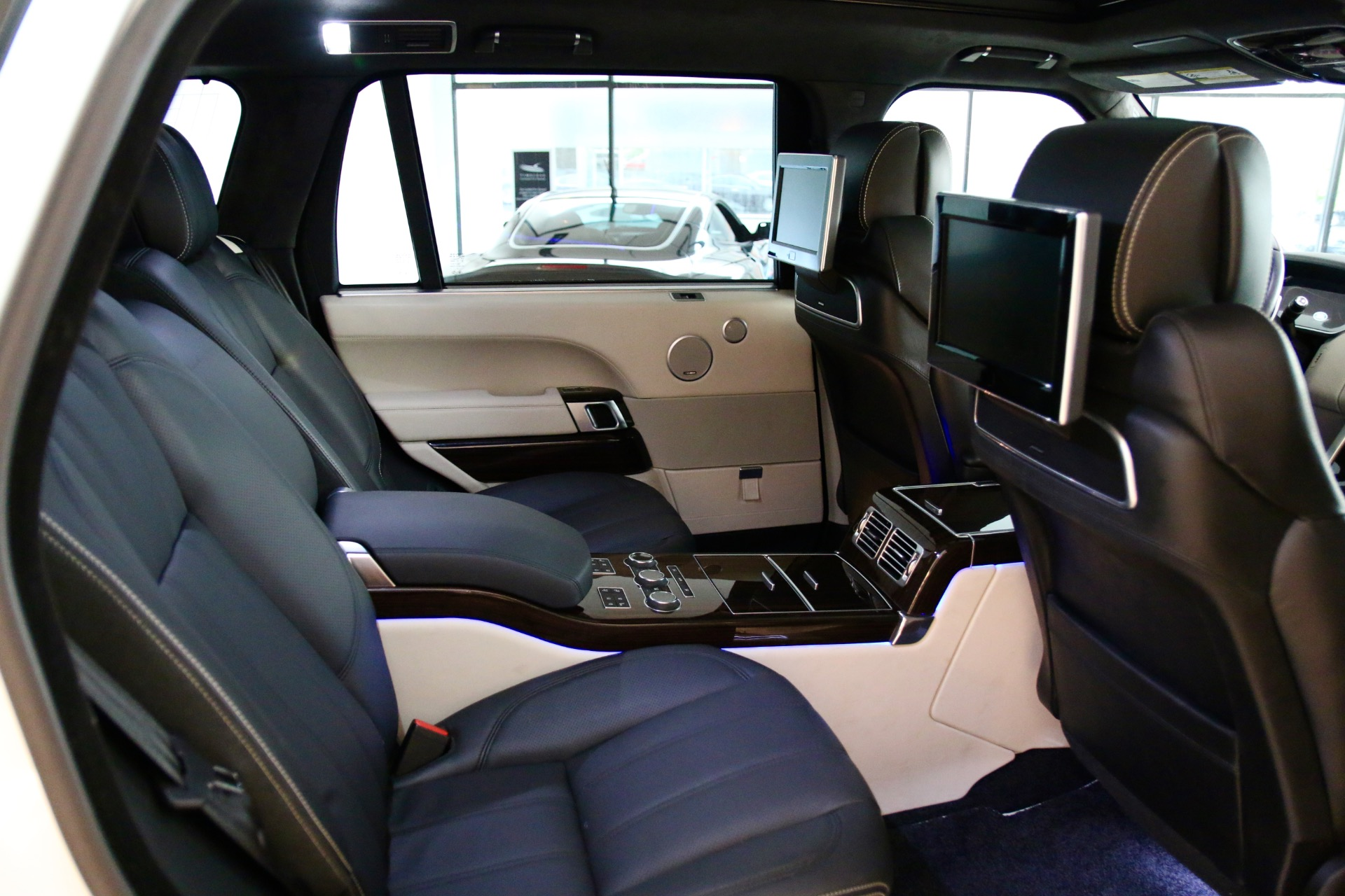 2014 Land Rover Range Rover Autobiography LWB Stock 8N A