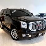 2015 Gmc Yukon Denali Stock P154651 For Sale Near Vienna Va Va Gmc Dealer