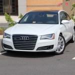 2013 Audi A8 L 4 0t Quattro Stock 6ncg8051361b For Sale Near Vienna Va Va Audi Dealer