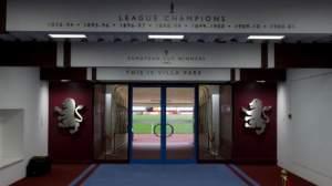Villa Park Tunnel