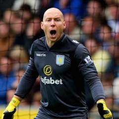 Guzan to Be Reinstated As Number 1 Goalkeeper