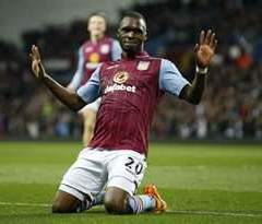 Benteke Does Not Want to Sign New Contract