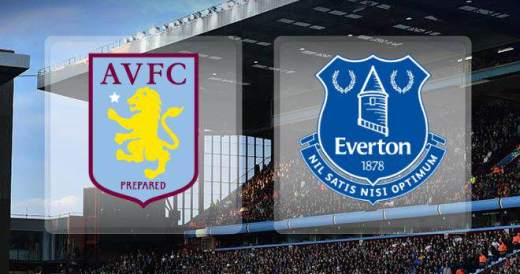 everton-aston-villa