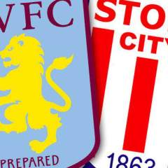Villa – Stoke;  We can win this one… can't we? Banners banned and a poll.