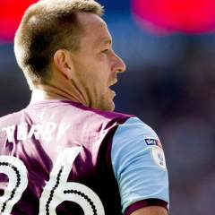 Villa 2-1 Fulham; Well, that was better!