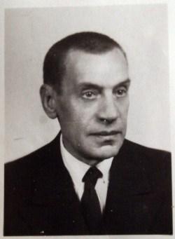El leonés Antono Martín Santos, inventor del auto-mapa, el precursor del actual GPS