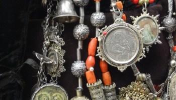 7bf512fc11a4 El Museo de las Alhajas inaugura su quinta exposición permanente
