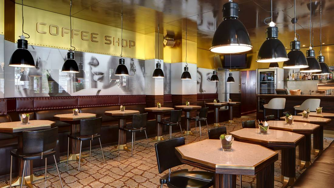 Image Result For Design Coffee Bars
