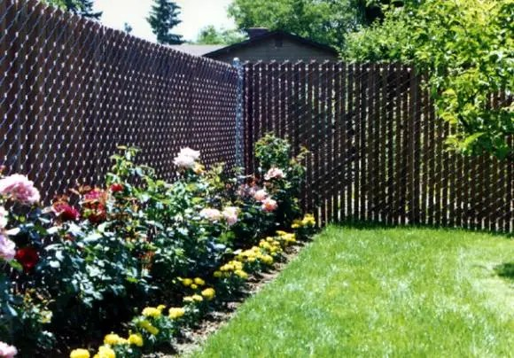 Type Of Paint For Metal Fence
