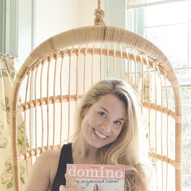 grace domino magazine