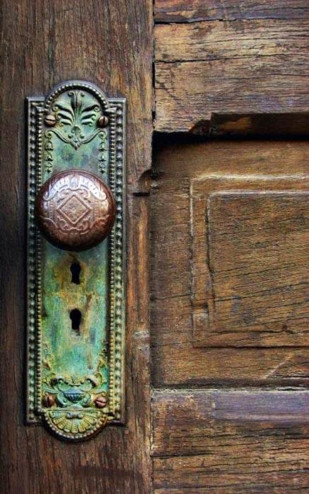 Daryl McMahon-Door-Knob