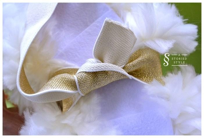 elastic knot