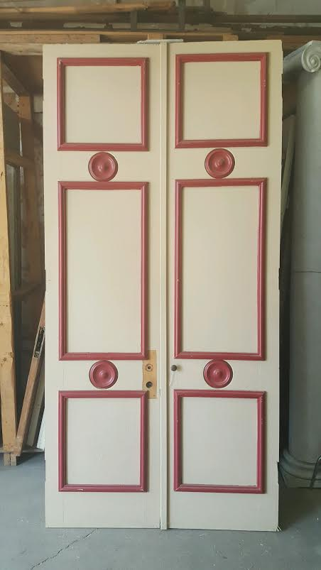 salvage doors