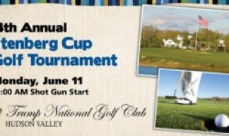 Golf Tournament invite