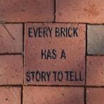 In Memorium/In Honor Brick