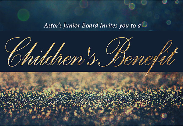 Children's Benefit Gala
