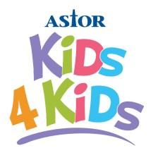 Kids 4 Kids logo
