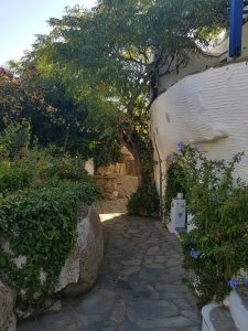 Volvax Village Tinos