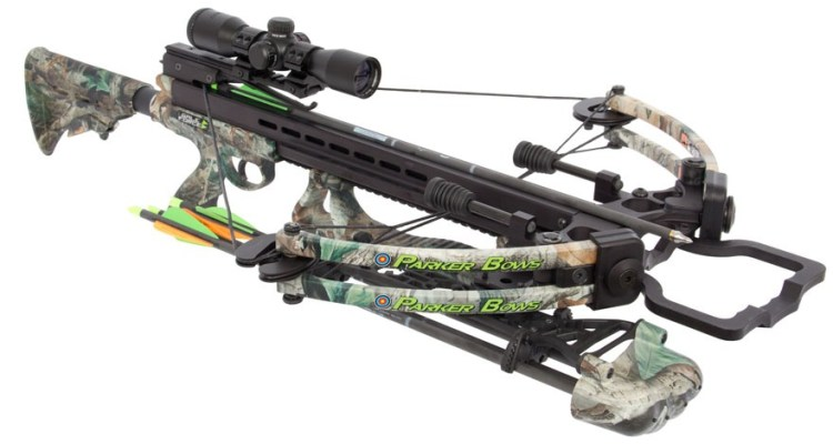 Best Parker Crossbow Reviews 2019 | A Straight Arrow