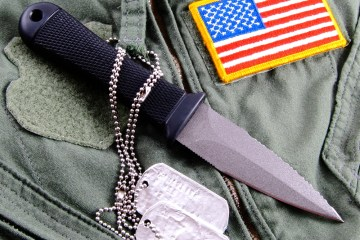 Best Pocket Knives Made in the USA