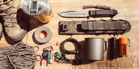 best survival knife reviews