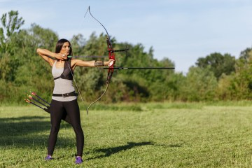 common archery mistakes