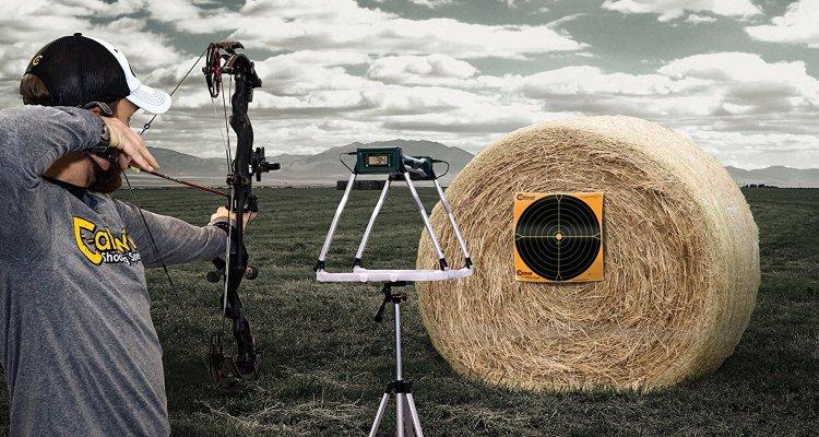 best-archery-chronograph-reviews