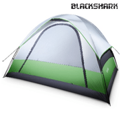 BlackShark Waterproof Dome Family Tent