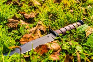 ka bar knife reviews