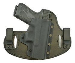 Best IWB Glock 26 Holster: Reviews and Guide | A Straight Arrow