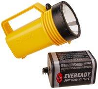 eveready led outdoor floating lantern flashlight image