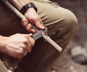 best backpacking knife reviews