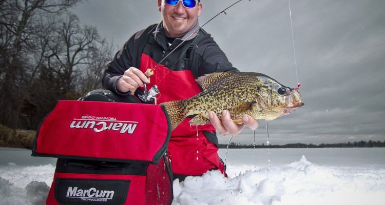 5 best ice flashers reviews and guide for 2018 a for Best ice fishing flasher