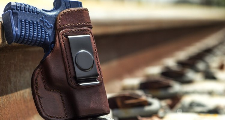 Best XDs IWB Holster reviews