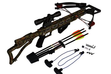 best entry level crossbows reviews