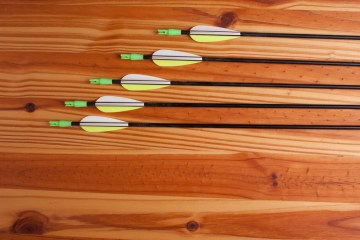 reviews of the best recurve bow arrows
