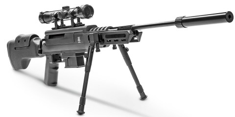 Best 22 Air Rifle REVIEWS