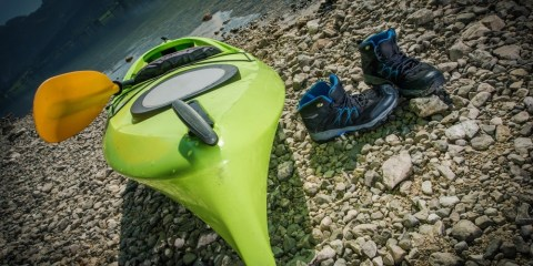 Best Kayak Shoes REVIEWS