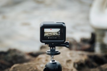 Best Action Camera for Hunting REVIEWS
