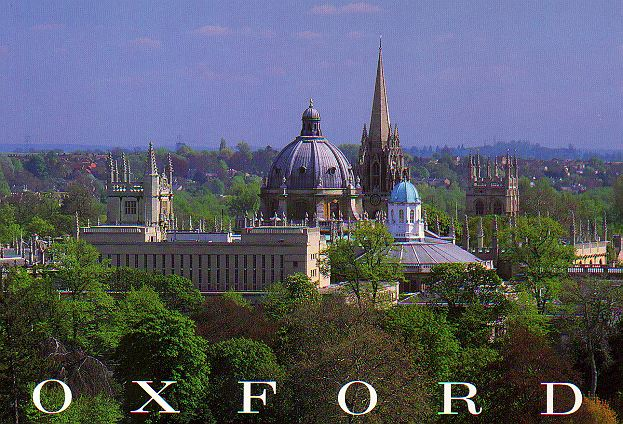Image result for oxford england