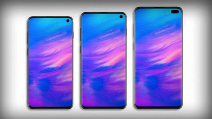 Samsung Galaxy S10: Ημερομηνία για την επίσημη παρουσίαση