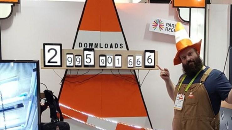VLC: Ο υπερ-δημοφιλής player φτάνει τα 3 δισ. downloads!