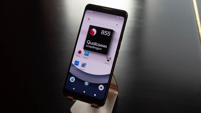 Android: Πιο δυνατός ο Snapdragon 855 από τον επεξεργαστή του iPhone XS